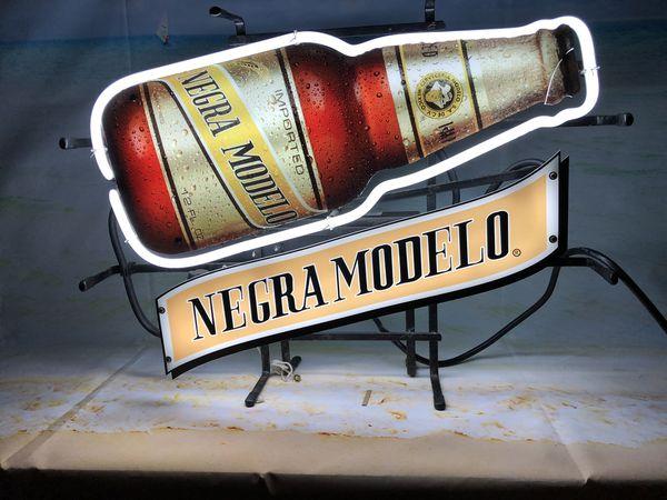 Comercial 100% Original Neon Bar Sign