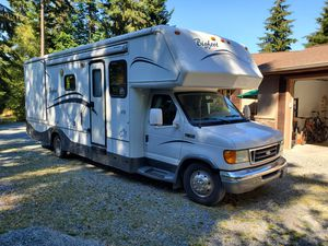 2004 Bigfoot 27', Custom Garage Toy Hauler for Sale in Oak Harbor, WA