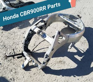 Honda CBR900R Motorcycle Frame Parts for Sale in Oak Park, IL