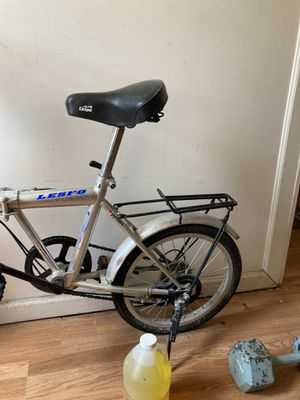 Lespo folding Bike for Sale in Collingdale, PA