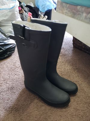 Rain Boots for Sale in Baltimore, MD