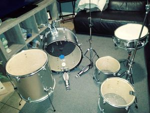 Drum set for Sale in Homestead, FL