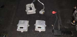 BMW Range Rover HID ballast for Sale in San Diego, CA