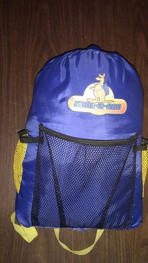Reversible kids sleeping bag for Sale in North Port, FL