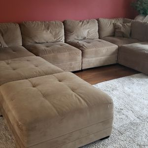 Sectional Couch for Sale in Buckley, WA