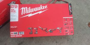 MILWAUKEE for Sale in Los Angeles, CA