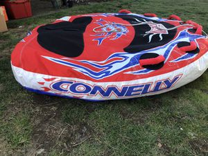 Connelly Inflatable Tube for Sale in Kirkland, WA