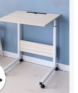 Small adjustable kids desk (no phone holder) for Sale in Anaheim, CA