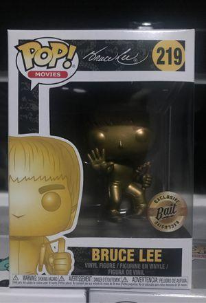 Bruce Lee bait for Sale in Santa Ana, CA