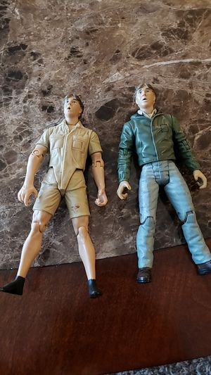 Rare Steve Irwin action figures for Sale in Pataskala, OH