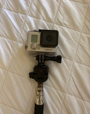 GoPro Hero 3 for Sale in Hollywood, FL