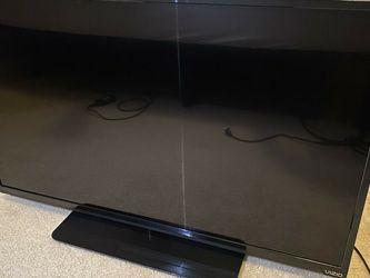 """Vizio E-Series 39"""" Class LED TV / For Fix Or Parts / Model E390-B1 for Sale in Fullerton,  CA"""