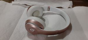 beats solo 3 for Sale in Clifton, NJ