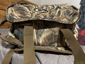 Drake waterfowl blind bag for Sale in Salem, OH