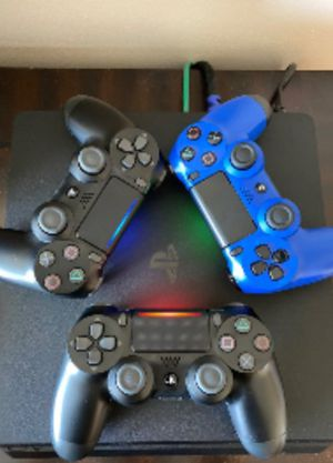 PS4 for Sale in Charleston, ME