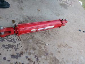lion 2500 hydraulic cylinder 16 inch stroke for Sale in West Frankfort, IL