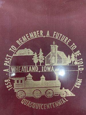 Wear Iowa 1858-1983 for Sale in Mesa, AZ