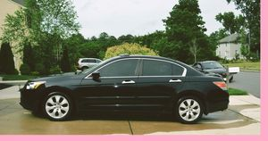 Antitheft system Keyless entry Honda Accord 2008 EX-L for Sale in Cleveland, OH