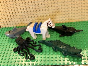 Lego animals for Sale in Raleigh, NC