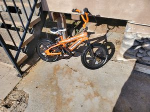 "16"" Bmx Mongoose for Sale in Pasadena, CA"