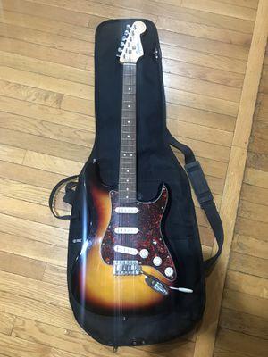 Squier by Fender guitar for Sale in Warwick, RI