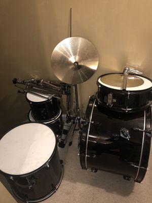 Drum set (5pc) for Sale in Union City, GA