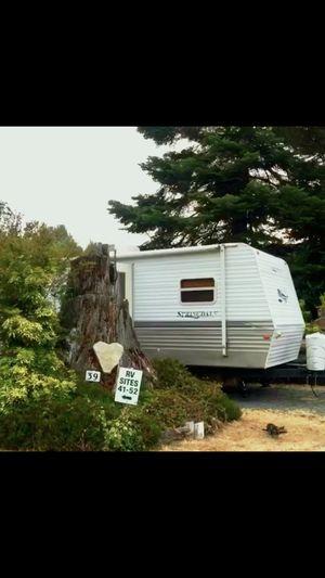 2006 Camper Trailer Springdale Keystone 30ft ***MAJOR FIXER UPPER***OBO for Sale in Everett, WA