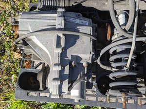 2005 jeep grand cherokee transfer case for Sale in Snohomish, WA