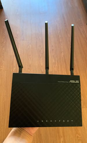 Asus 450Mbps N Router for Sale in Lakewood, CA