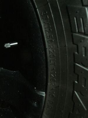 Tires . for Sale in Champaign, IL