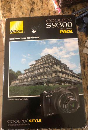 Nikon Coolpix Digital Camera for Sale in Stanfield, AZ