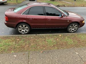 Audi A4 2001 for Sale in Bridgeport, CT