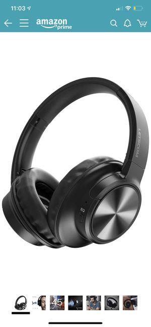 Wireless Bluetooth headset for Sale in Kirkland, WA