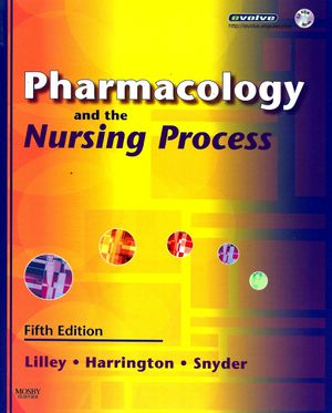 Pharmacology and the Nursing Process for Sale in Hollywood, FL