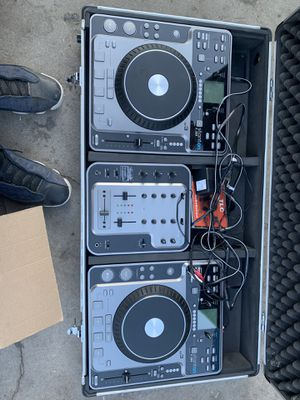Dj equipment for Sale in Santa Ana, CA