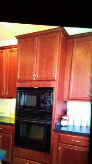 Oven and microwave for Sale in Chantilly, VA