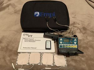 Tens pain relief lightly used. Feels great for Sale in Blacklick, OH