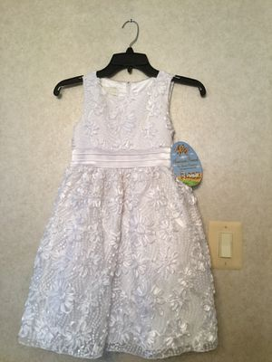 American Princess Girl's 1st Communion, Flower Girl, Party Dress - NWT for Sale in Peabody, MA