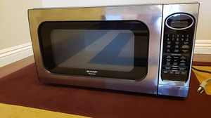 Microwave for Sale in Anaheim, CA