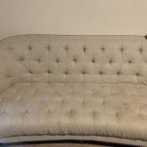 Sofa & Counter Stools for Sale in Atlanta, GA
