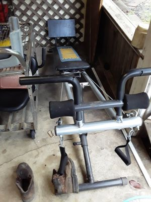 Exercise equipment for Sale in Waxahachie, TX