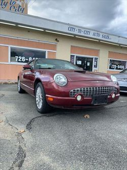 2004 Ford Thunderbird for Sale in Richmond,  VA