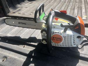 "Stihl MS192TC 14"" Chainsaw for Sale in Ocoee, FL"