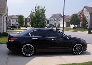 Needs.Nothing 2oo8 Honda Accord 2.4 Needs.Nothing FWDWheels One Owner for Sale in Toledo, OH