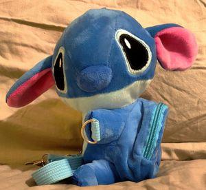 Stitch crossbody plush for Sale in Rialto, CA
