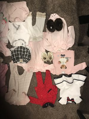 Baby Girl Clothes for Sale in St. Louis, MO