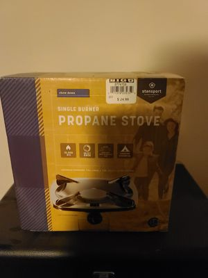 Propane Backpacking Stove - New for Sale in San Diego, CA