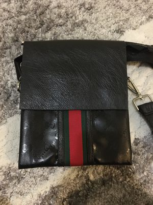 Leather Gucci bag brand new for Sale in Vancouver, WA