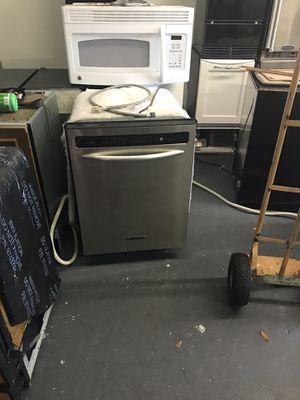 Dishwasher Kitchen Aide for Sale in Port St. Lucie, FL