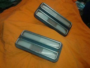 Chevy truck c10 side markers front for Sale in Tampa, FL